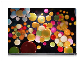Gallery 83 - 3D Sweet Candy Laptop Decal laptop skin sticker 15 6 inch (15 x 10) Inch g83 skin 0826new