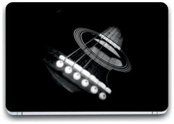 Gallery 83 - gittar Laptop Decal laptop skin sticker 15 6 inch (15 x 10) Inch G83 skin 01 3481