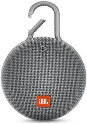 JBL CLIP 3 Bluetooth Portable speaker ( Grey )