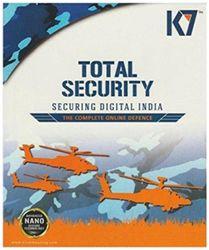 K7 Total Security 1 PC 1 Year 2016 (Slim Pack)