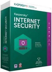 Kaspersky Internet Security 2016 (3 PC 1 Year)
