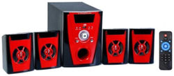 Krisons Polo Red 4 1 Polo Red 4 1 Speaker system