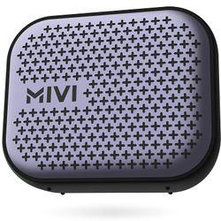 Mivi ROAM 2 Bluetooth Portable speaker ( Black )