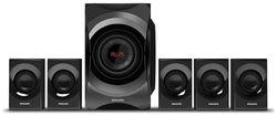 Philips SPA-8000B 5 1 Speaker system