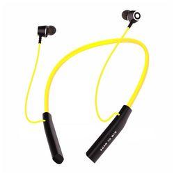 PLATINA True Wireless Bluetooth Headset ( Yellow )