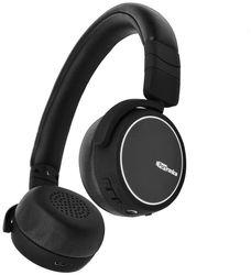 Portronics Muffs POR 004 Over-Ear Bluetooth Headset ( Black )