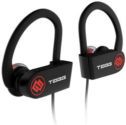 TAGG TAGG-STORM In-Ear Bluetooth Headset ( Black )