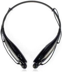 ZAUKY In-Ear Bluetooth Headset ( Black )