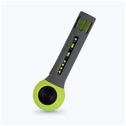 Zebronics ZEB-FUN Bluetooth Portable speaker ( Green )