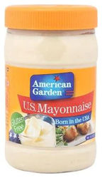 American Garden Mayonnaise 473 ml