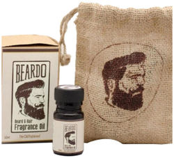 Beardo Beard Hair Fragrance Oil The Old Fashioned 10 ml