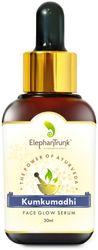 Elephantrunk Kumkumadhi Face Glow Oil -30ml