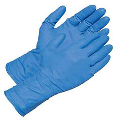 HM Evotek Nitrile Disposable Gloves -Pack of 15 Pair