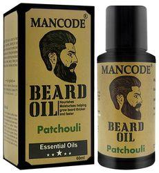 Mancode Beard Oil -Patchouli 60ml