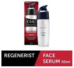 Olay Regenerist Advanced Anti-Ageing Revitalizing Skin Serum 50 ml