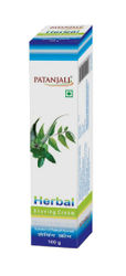 Patanjali Herbal Shaving Cream 100 g