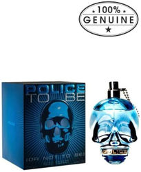 Police To Be Man Edt 125 ml