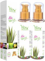 Vitro Aloe Skin Gel 100 g Set of 2