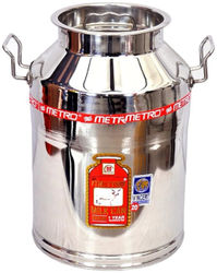 20 LITRE MILK CAN