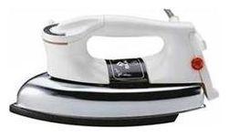 Bajaj Dhx 9 1000 W Dry Iron ( White Black )