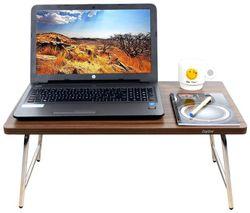 Captiver Mars Bed Laptop cum Study Table Walnut