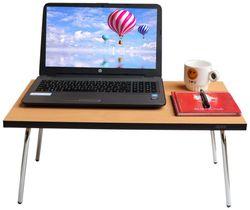 Captiver Vega Bed Laptop cum Study Table Bavarian Beech Wenge