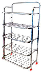 Corporate Overseas Shoe Rack Shoes Stand (5 Rack)