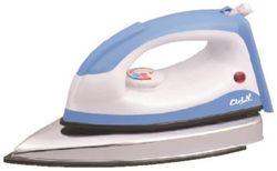 Elvin EON 750 watt Dry Iron (Blue)