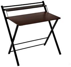 InnoFur Meleti Folding Work Desk Foldable Office Table Adjustable Laptop Desk Table