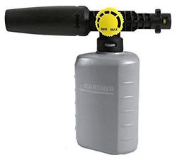 KARCHER FOAM NOZZLE Parts Accessories ( Black Yellow )