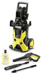 KARCHER K5 High Pressure Washer ( Yellow Black )