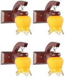 Somil New Designer Sconce Decorative Wall Light (Set Of Four)-M3