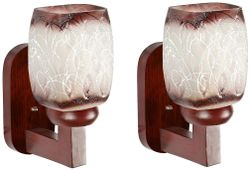 Somil New Designer Sconce Decorative Wall Light (Set Of Two)-G27