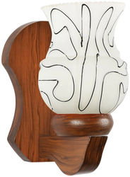 Somil New Designer Sconce Decorative Wall Light (Set Of One)-F49