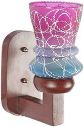 Somil New Designer Sconce Decorative Wall Light (Set Of One)-G45