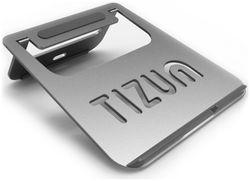 Tizum Laptop Stand Portable-Folding Anodised with Steady Ergonomics Designed