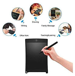 Arhub Latest Lcd Writing Tablet 8 5-Inch Writing Board Doodle Board Drawing Pad With Newest Lcd Pressure-Sensitive Technology Gifts For Kids Adults