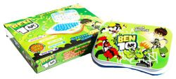 Ben 10 Kids Mini Laptop English Learner Study Game Computer Notebook Toy By Signomark