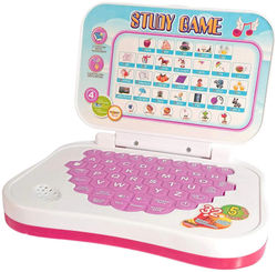 Kidz Mini Laptop with Learning Games
