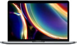 Apple MacBook Pro with Touch Bar (Intel Core i5-10th Gen 16 GB 1 TB 33 02 cm (13 inch) Mac OS) MWP52HN A (Grey 1 4 kg)
