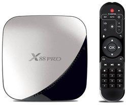 Artek X88 PRO 4 GB RAM 128 GB ROM Android 9 Rockchip RK3318 Mini PC