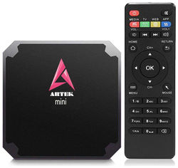 Artek X96 MINI 1 GB RAM 8 GB ROM Android 7 1 Amlogic A Series A9 Mini PC