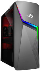 ASUS ROG Strix GL10DH-IN016T Gaming Desktop (AMD Ryzen 7-2700 8GB RAM 512GB NVMe SSD Windows 10 4GB NVIDIA GeForce GTX 1650 Graphics) with Keyboard Mouse