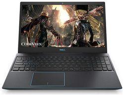 Dell (Intel Core i5- 10th Gen 8 GB RAM 1 TB HDD 256 GB SSD 39 62 cm (15 6 inch) Windows 10) D560317HIN9BE (Black 2 3 kg)