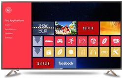 INTEX Smart 124 cm (50 inch) Full HD LED TV - LED-5001 FHD SMT