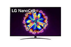 LG Smart 139 7 cm (55 inch) 4K (Ultra HD) LED TV - 55NANO91TNA