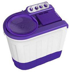Whirlpool 8 kg Semi Automatic Top Load Washing machine - ACE 8 0 SUP SOAK (CORAL PURPLE)(5 YR) Coral purple