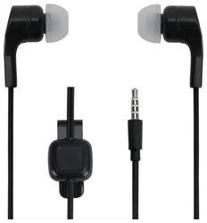CREATIVO In-Ear Wired Headphone ( Black )