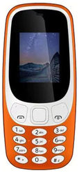 I KALL K28 Dual Sim Orange