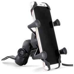 IMMUTABLE Steel Charging Holder Mobile Holder
